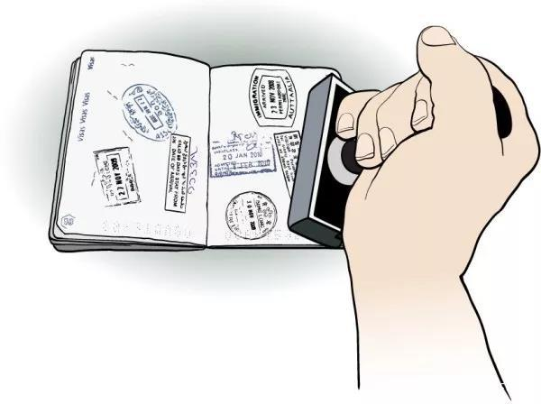 世界各国签证难度排行榜,哪些国家签证资料准备的多而且还繁琐