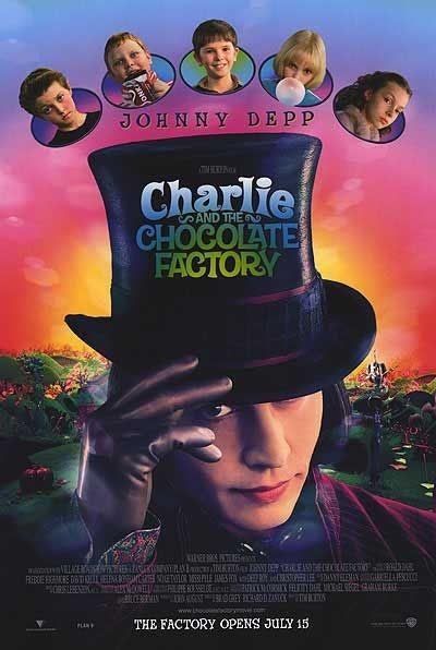 电影《查理和巧克力工厂》开拍前传,由《神奇动物》的他当男主角