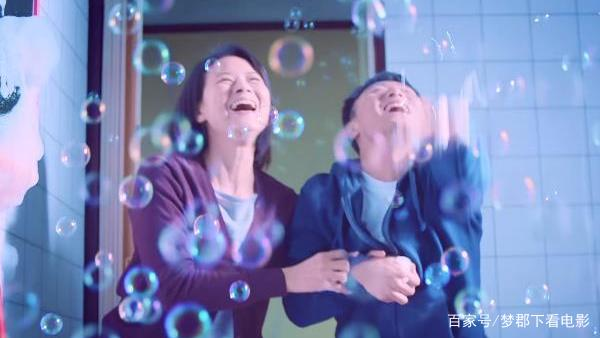 因为小浩这个傻子让观众感动和落泪——《法证先锋4》
