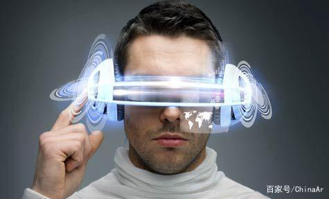 人工智能技术加持 AR、VR创造多元应用 AR资讯