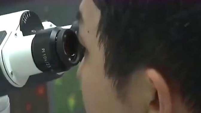 赣州关注:钟南山团队在粪便中检出新冠活病毒