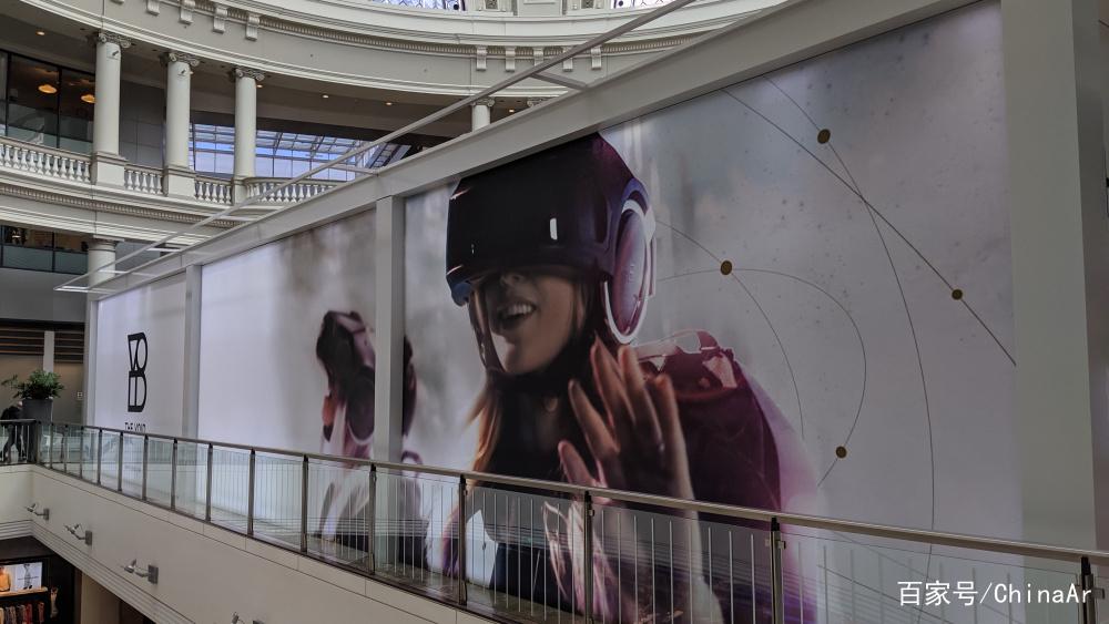 The Void与索尼影业合作,制作一款全新线下VR体验
