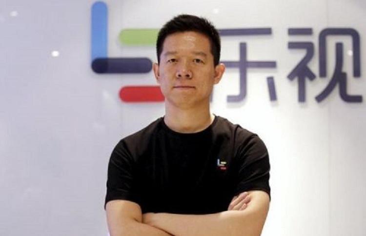 易到新股东欲冻结贾跃亭FF股份,乐视反击:韬蕴资本一直没给钱