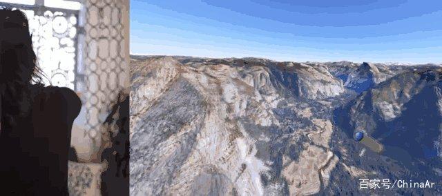 惊艳!google earth vr 在线VR观看全球【多图】 VR资源_VR游戏资源_VR福利资源下载_VR资源你懂的 第21张