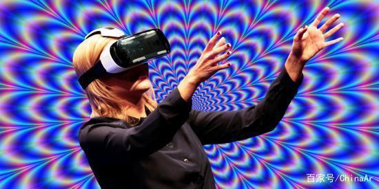 从事VR/AR的人 在外界人眼里是怎么样的? AR资讯 第1张