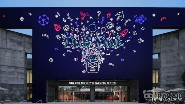 WWDC 19汇总:iOS 13,新版Mac Pro与ARKit 3.0 AR资讯 第24张