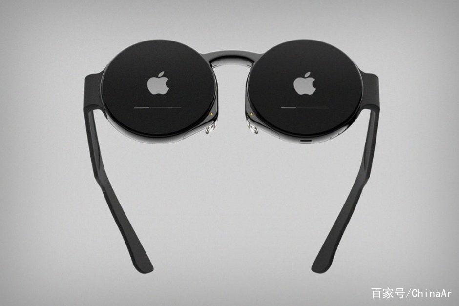 AR眼镜人气排行榜:微软第一 苹果领先 Google 排名第三 AR资讯 第6张