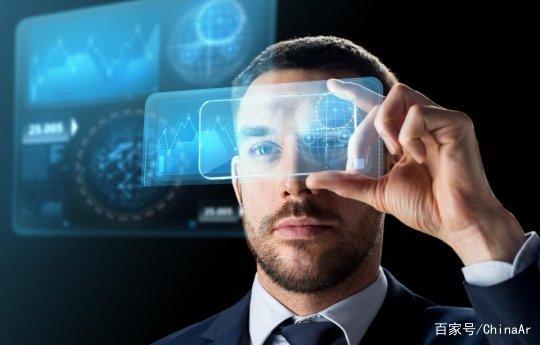 AR增强现实正走向现实 AR技术日新月异 AR资讯 第5张