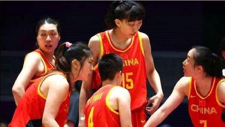 40分狂胜韩国!中国女篮3战全胜结束奥预赛征程 李梦20分【集锦】