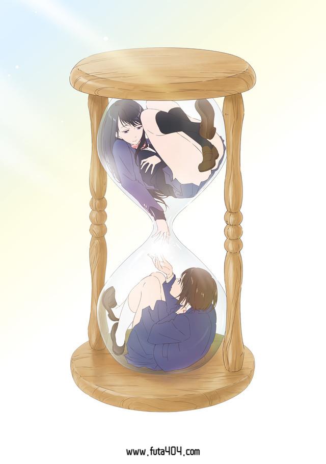 时光碎片OST专辑下载 rionos 动漫音乐 第1张