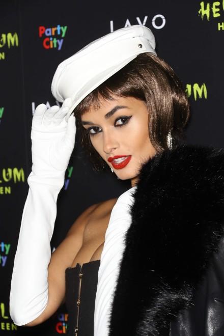 时尚界最有权势的女人,男友比她小17岁,是维密真正的亲闺女!
