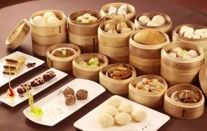 小雪带你吃,广东人这么喜欢喝早茶,到底有什么好吃的