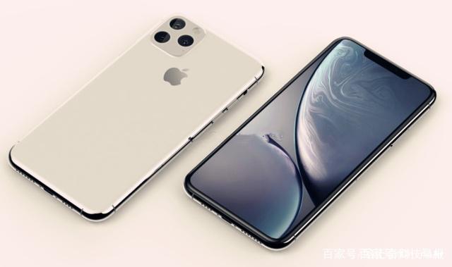 外媒报告iPhone 11 AR成为最大的亮点 AR资讯 第1张
