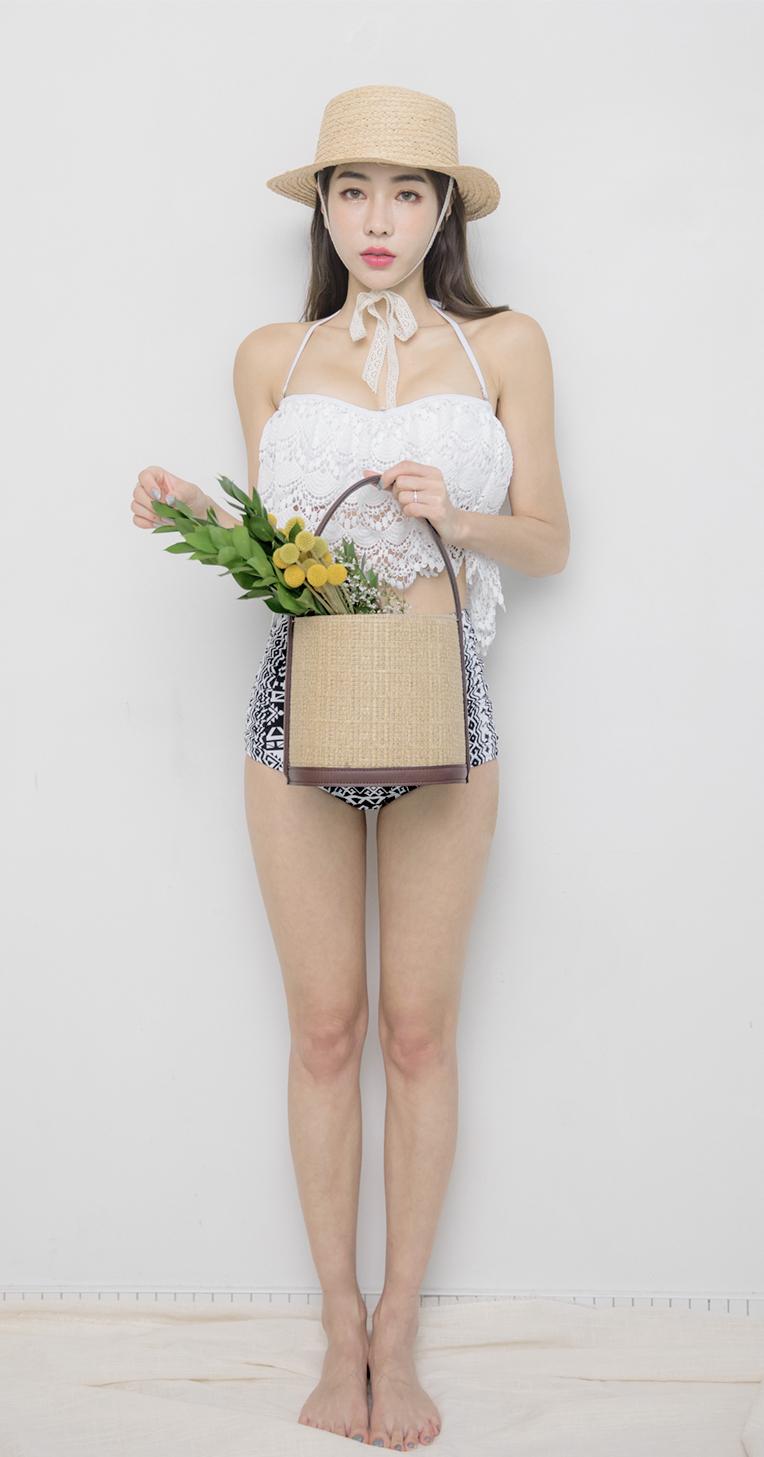 安淑琳内衣模特合集安淑琳内衣比基尼合集乐多美女网整理第17期