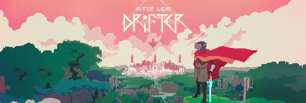 《光明旅者/Hyper Light Drifter》游戏评测,每个人都有自己战斗的意义
