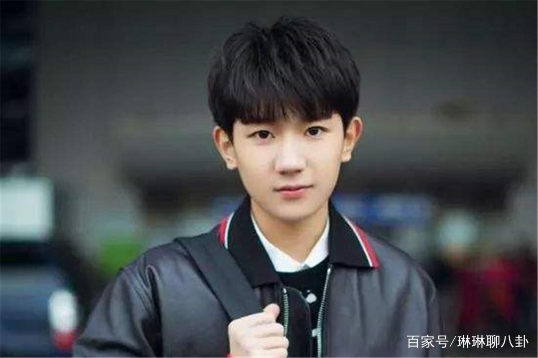 王源发布第三首英文歌,励志歌曲上线,满满的正能量偶像