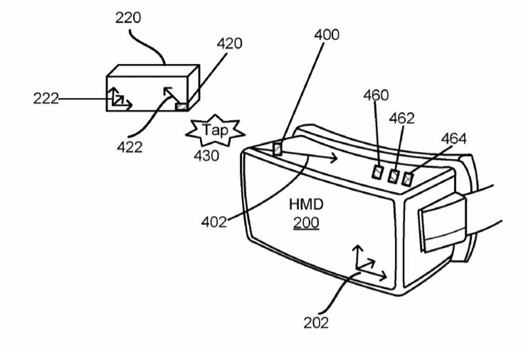 2019年01月30日最新科技大厂AR/VR专利报告 AR资讯 第2张