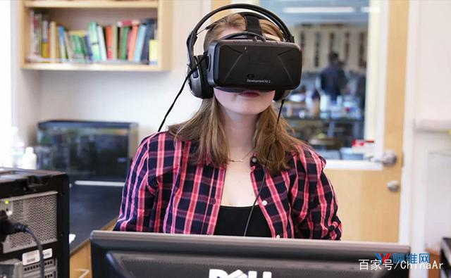 斯坦福大学用VR技术展示气候变化灾难性 AR资讯 第2张