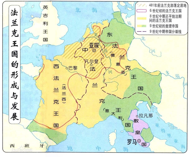 """为何戏称二战德国为神圣""""骡马""""帝国?-"""