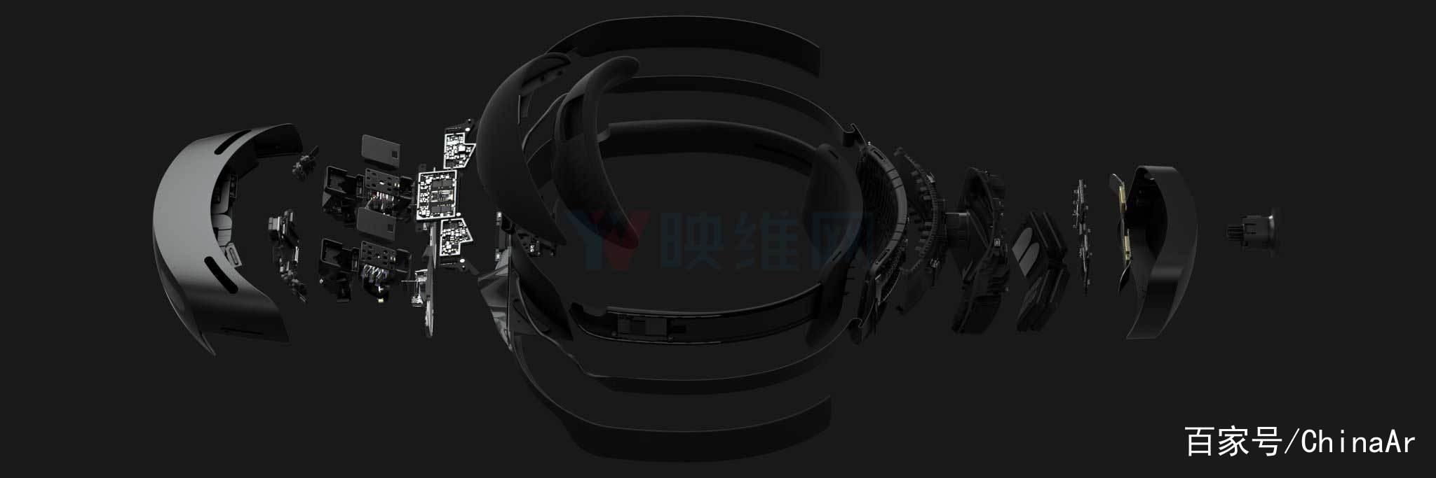 微软HoloLens 2打造下一代AR/MR智能计算平台 AR资讯 第3张