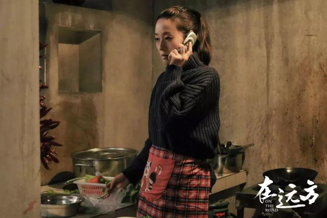 马伊琍新剧《在远方》:马伊琍爱的那个男人,算不算渣男?