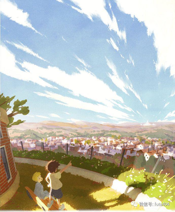 ACG资讯:噬血狂袭OVA系列第4期将于2020年4月8日发售!いみぎむる画集将于2020年2月27日发售 いみぎむる ACG资讯 第13张