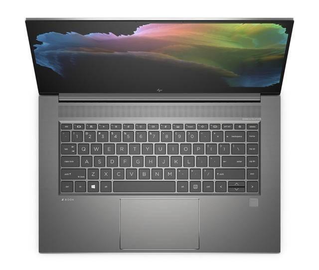 惠普推出新款Envy 15系列和ZBook系列笔记本