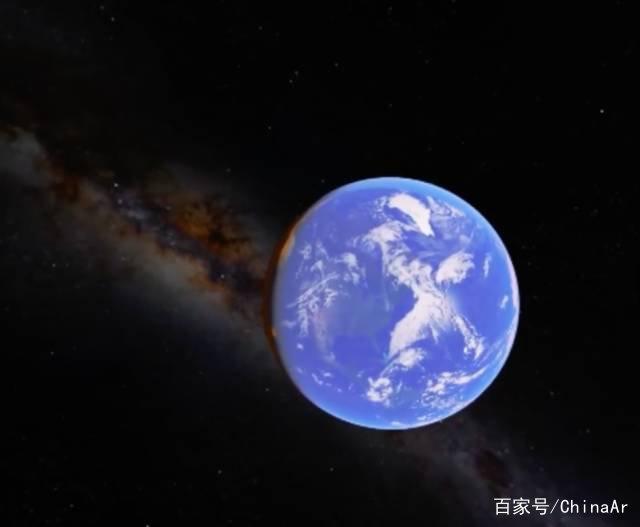 惊艳!google earth vr 在线VR观看全球【多图】 VR资源_VR游戏资源_VR福利资源下载_VR资源你懂的 第14张