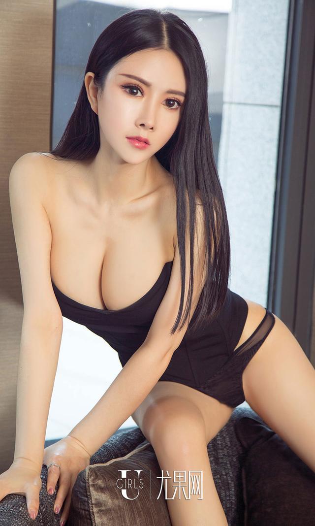 [Ugirls] 尤果网 爱尤物 No.1094 梦中人 沈