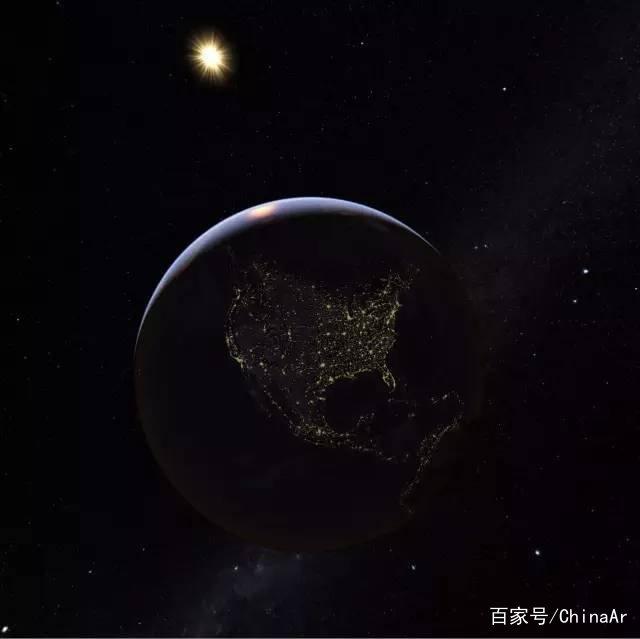 惊艳!google earth vr 在线VR观看全球【多图】 VR资源_VR游戏资源_VR福利资源下载_VR资源你懂的 第17张