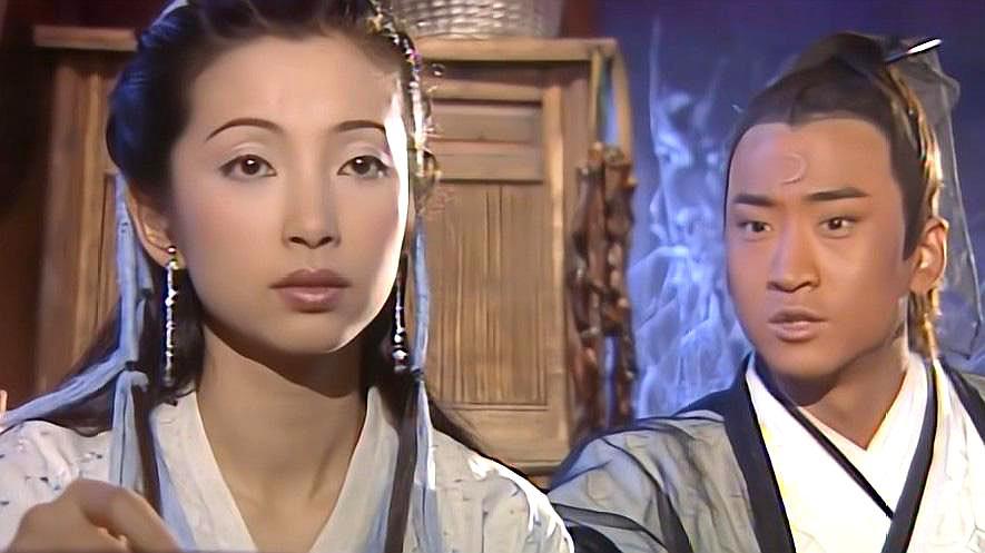 孙楠演唱电视剧《少年包青天》片头曲《无愧于心》