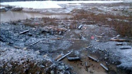 俄罗斯大坝坍塌淹没宿舍楼,已12死