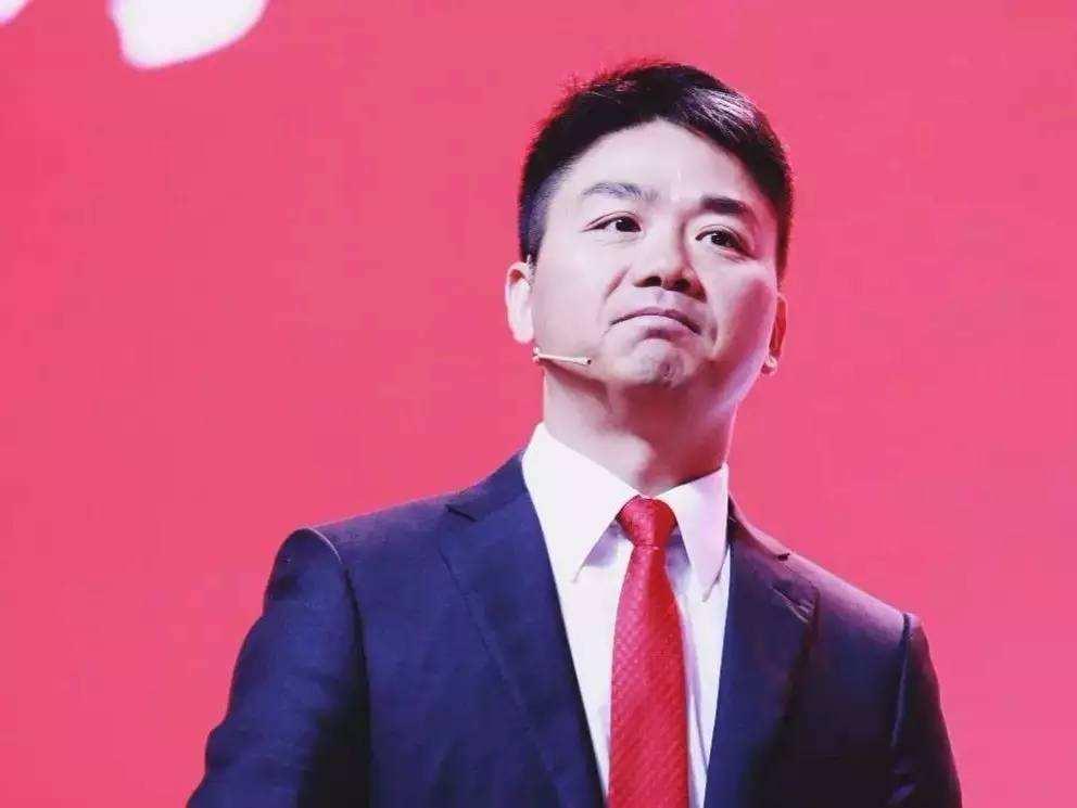 刘强东:给春节值班员工补贴上亿!市场寒冬?去年京东新增3万人