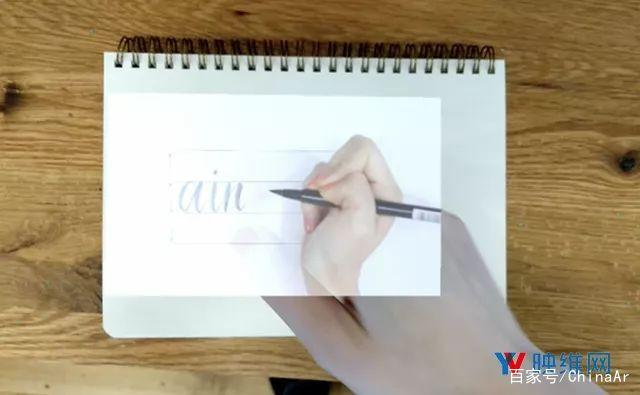 谷歌利用AR视频指导画字学习 释放AR教学潜能 AR资讯 第3张