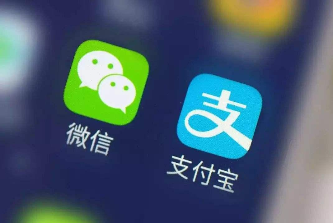 阿里市场份额占53%,完胜腾讯,支付宝成日本人喜欢的支付软件