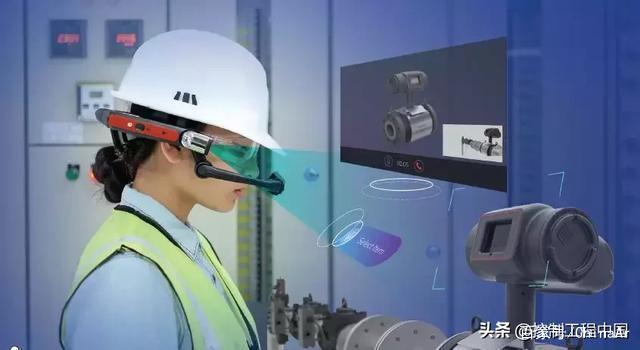 AR和VR黑科技在工厂的应用 培训新工程师 AR资讯 第2张