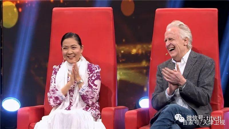 《群英会》沈丹萍——陪伴是最长情的告白