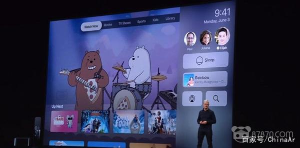 WWDC 19汇总:iOS 13,新版Mac Pro与ARKit 3.0 AR资讯 第2张
