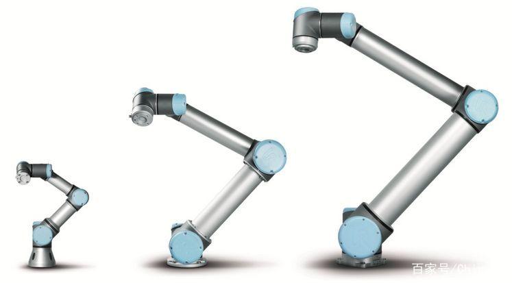 协作机器人渐成中小企业主流 AR资讯