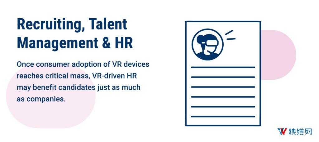 盘点AR/VR未来有可能颠覆的19个行业 AR资讯 第6张
