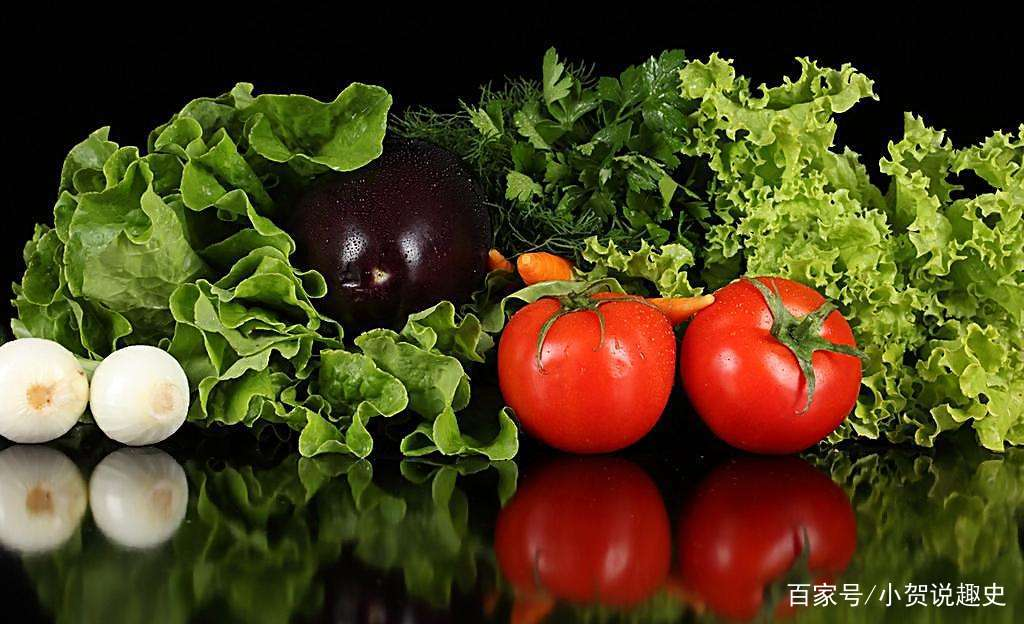 古代有没有反季节蔬菜可以吃:有,孔子反对吃,之后得到大力发展