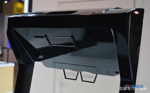LetinAR运用小孔成像带来另样的AR眼镜解决方案 AR资讯 第2张
