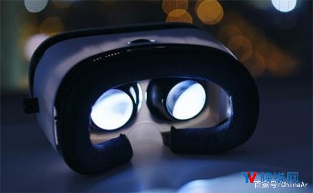 苹果申请'预测性注视点虚拟现实系统'专利 消除VR疲劳 AR资讯 第1张