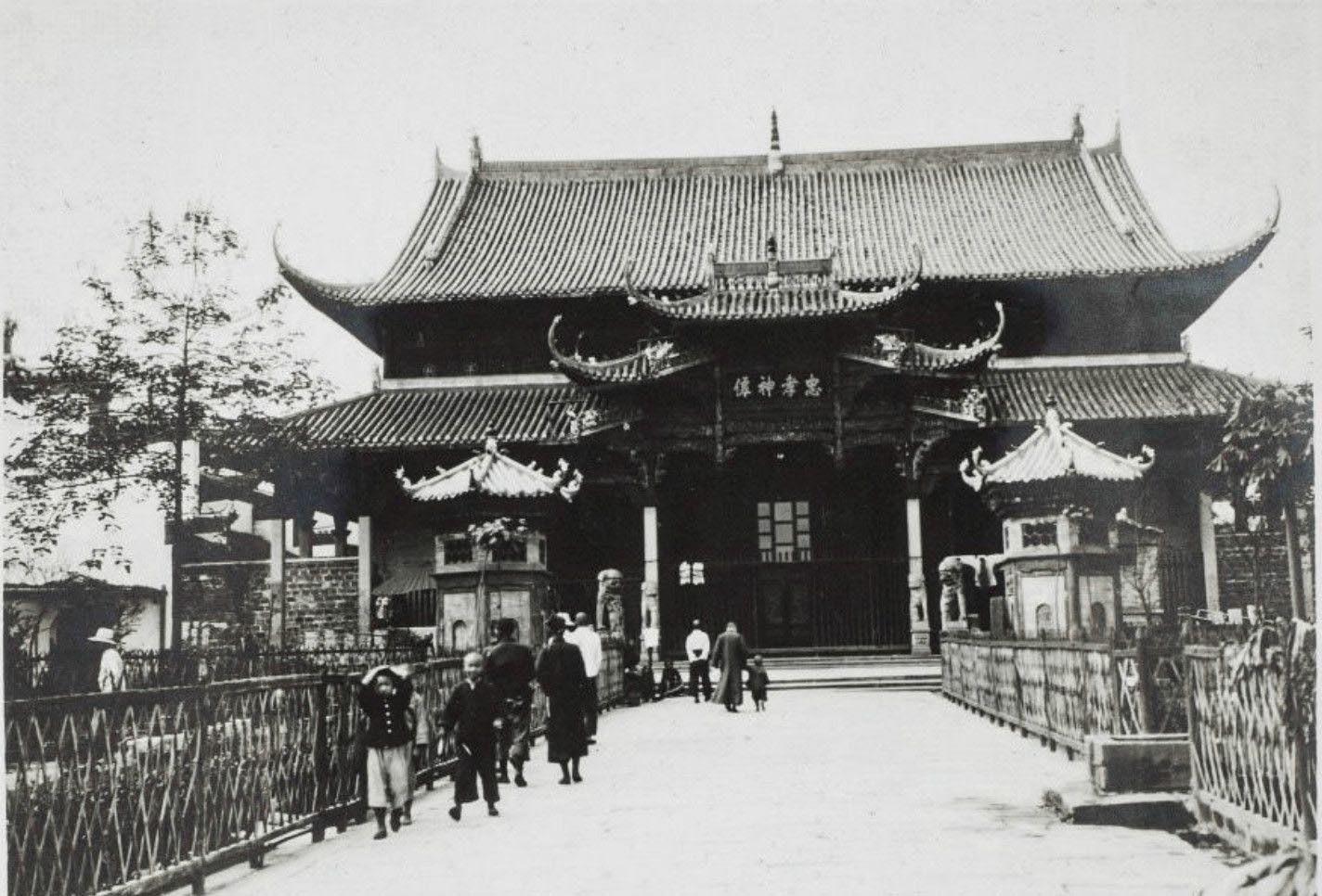 江西万寿宫