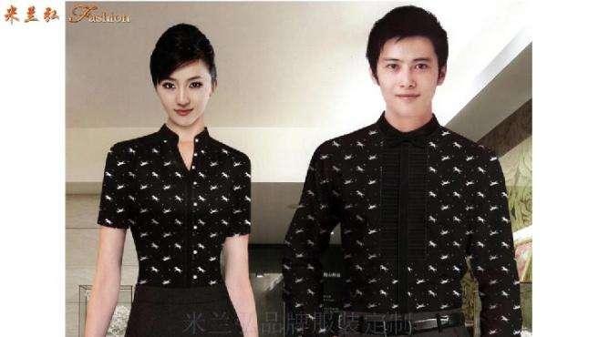 衬衫定制-男女纯棉免烫、环保竹纤维衬衫