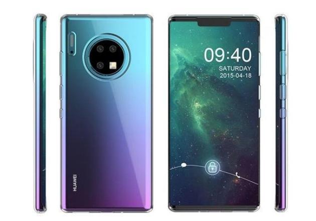华为Mate30和iPhone11谁更便宜 价格性能外观摄像头哪个更好