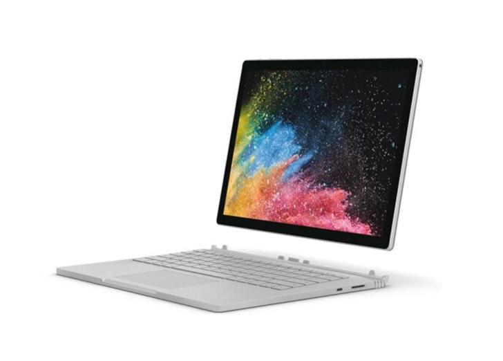 微软Surface Book 3曝光,10nm处理器,1660Ti加持