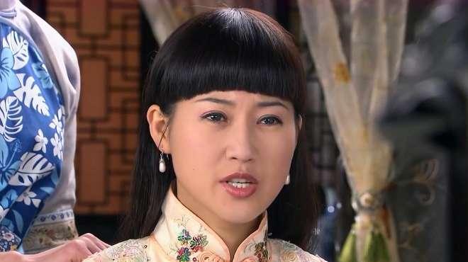 娘妻:大小姐喜欢的人放不下秋菊,结果恰好被二夫人听到!
