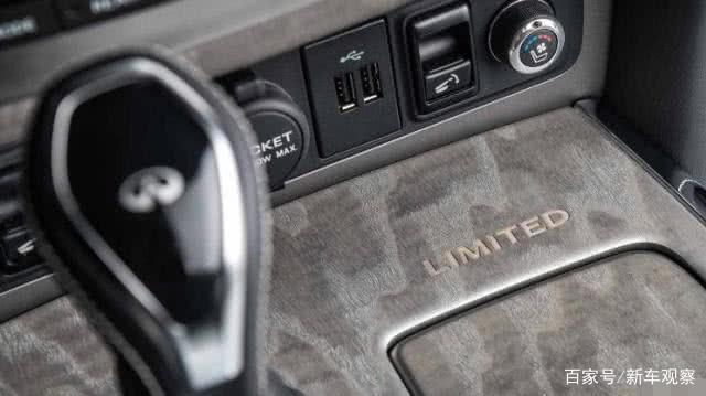 比揽胜大一圈,性能碾压一切SUV,仅售64万,还买啥雷克萨斯LX?