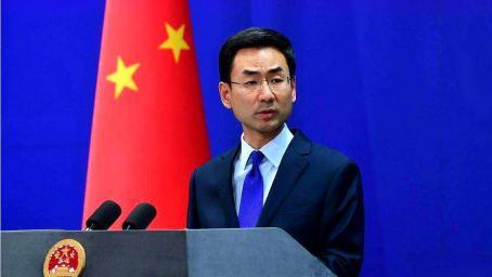 """""""香港人""""被提名诺贝尔和平奖 中方毫不客气用这句话强势表态"""